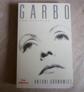 Garbo, son histoire