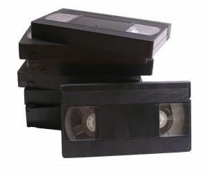 pile cassettes